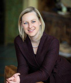 Morgan Keeler