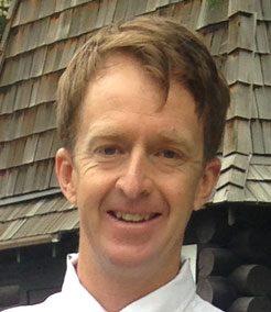 Jim Kandolin