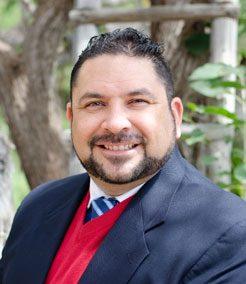 Micah Ortega