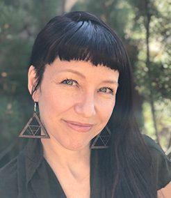 Wendy Shuey